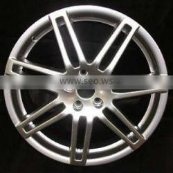 18 Inch RS4 Alloy Wheels supplier