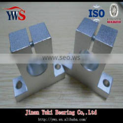 linear bearing shaft end support SH20A SK20A