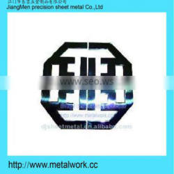 Thick steel Laser cutting service