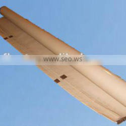 eco-friendly anti-corrosion ptfe coated fiberglass adhesive fabric used for electrical insulation with SGS certificate