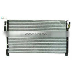 condenser Parallel AUTO A/C CONDENSER FOR Nissan Pickup D21