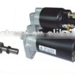 Brand new truck starter & commercial car starter 0-001-107-022, 0-001-107-023, 17416 applied for BEETLE L,CORRADO
