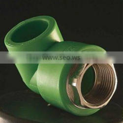 PPR Pipe Joints for Socket Fussion 160 mm