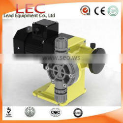 Accurate Mechanical Diaphragm Small Metering Pumps