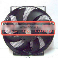 "10"" inch electric Cooling Condenser Fan steel Universal Use"
