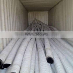 Big Size water discharge rubber hose