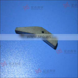 Tungsten Carbide Circular Inserts for Glass Cutter