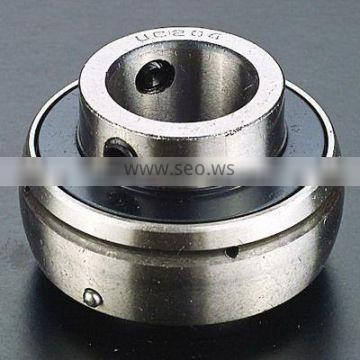 Hot sale high quality low noise angriculture insert ball bearing UC204