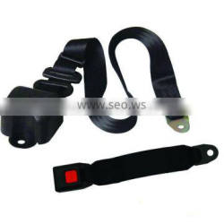 Universal 3 Points retractable vehicles seat belt(fit for truck)