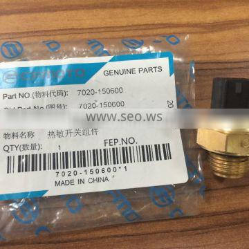 CFMOTO 500cc ATV thermoswitch 7020-150600 for X5