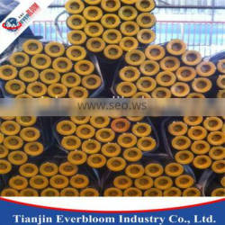 plastic round end cap for steel tube/ pipe