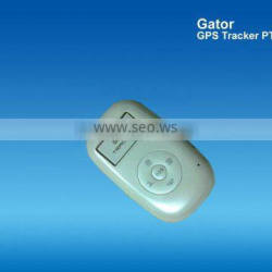 gps portable tracker with CE certificate