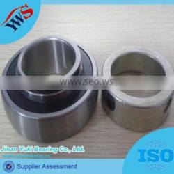 ssb202-10 stainless steel Spherical Insert ball bearings