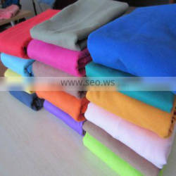 polyester/polyamide MICROFIBER suede cloth/fabric