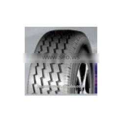 Conventional section radial light truck tire 7.50R16LT Linglong LMC4