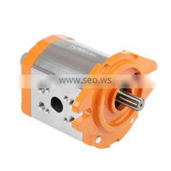 Factory supply pull gear pump SNP3 roller hydraulic pump for burner