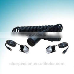 Car accessories&Trucks and trailer cable