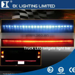 "60"" led tailgate light bar by Generation 2"