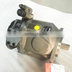 Trade Assurance OEM Rexroth piston pumps A10VSO10DR/52R Variable high pressure oil pump