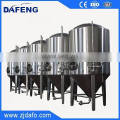 Insulated beer tank