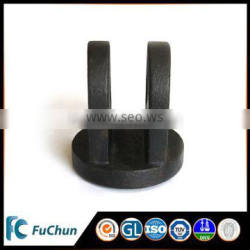 Machinery Spare Parts For Iron Casting