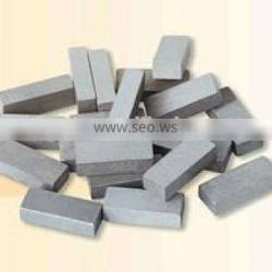 Diamond Segments for Granite, marble, sandstone, Block Cutting