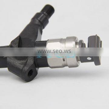 High-Quality Common Rail Engine Injector 16600 EB70D 16600EB70D 16600-EB70D