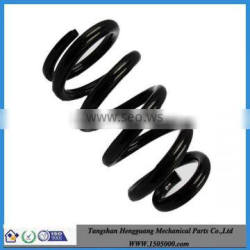 steel Coil Auto Suspension Spring for JINBEI Grace
