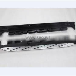 Mercedes Benz GL/GLS Class X166 Side Step-Running Board 2013+