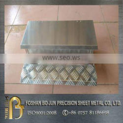 China suppliers manufacturers customized aluminum chicken feeder