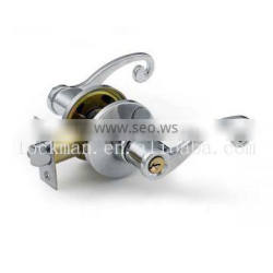 Iron Or Zinc Alloy Tubular Lever Lock(803)