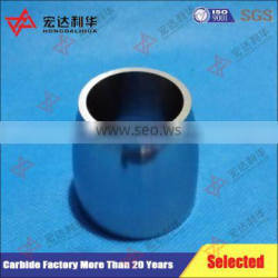 Customized Tungsten Carbide Bushings for Auto Parts