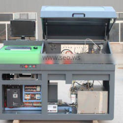 Common Rail Worktable Injection Pump Test Bench Support Piezo-electric Crysta Injector Test