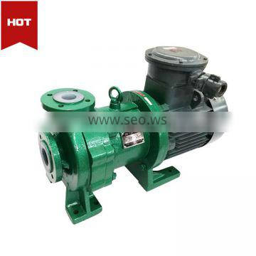 OEM-China chemical hot water pump