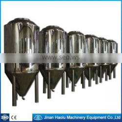 Fermenting Equipment ,supply Draft Beer brewing Beer Brewery plants/machine/facilities/ instrument