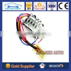 HEATER BLOWER MOTOR RESISTOR REGULATOR for MERCEDES BENZ C CLASS 93-00 A2028202510