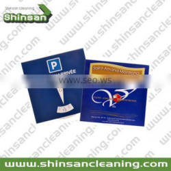 pvc parking disc with pouch for promotion,PVC parking disc,automatic parking disc