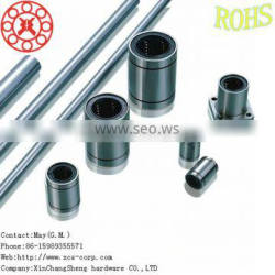 Chrome Steel linear bearings LM13LUU
