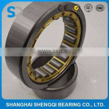 cylindrical roller bearing NU214
