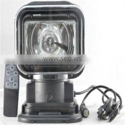 70W Search Light Remote Control For Off Road Use With 11th Years Gold Supplier In Alibaba (XT2009)