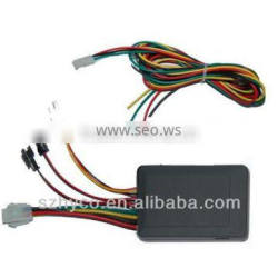 New model Car GPS Tracking System