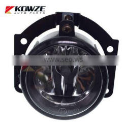 Front Fog Lamp Kit For Mitsubishi Pajero Montero 4 IV 6400A586