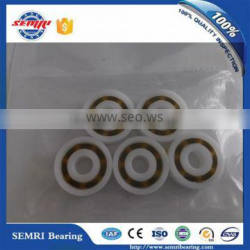 Hot sale top quality high friction plastic ball bearings with competitive price