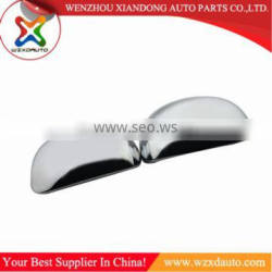 CHROME DOOR WING MIRROR TRIM COVERS MIRROR COVER FOR F150 F 150 1997-2003
