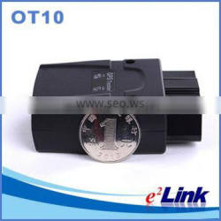 Car tracking device for Fleet Management, OBD II GPS Tracker