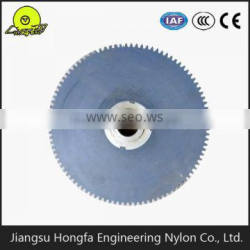 cast nylon gear plastic nylon tooth gears nylon gear wheel design