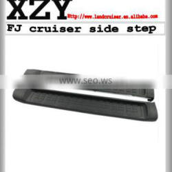FJ cruiser side step for Toyota FJ cruiser
