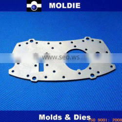 Stainless steel auto stamping components