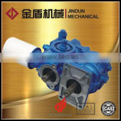 37cc HST hydraulic static transmission for combine harvester parts