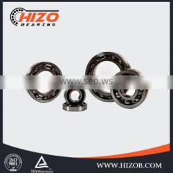 connecting rod bearing manufacturers 6201z single row OPEN ZZ 2RS P0 P2 P4 P5 P6 threaded ball bearing